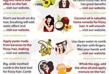 Hair Home Remedies