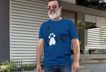 Dog Lovers Clothing Mens Collections / Dog Lovers Gifts