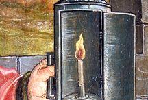 Medieval Lighting