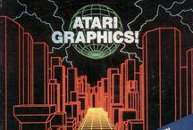 Gaming / 80's Tech