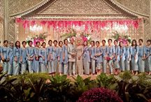 Minang wedding