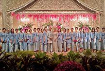 Minang wedding