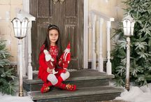 Валентина Меликсетян новый год
