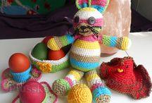Saját horgolásaim (crocheting own)