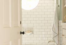 Bathroom / by Jennifer Davies
