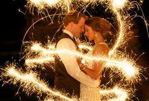 After Dark - Wedding Inspiration