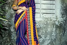 Printed Sarees Exclusive Collection