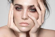 Organic/Natural Makeup / Organic & Natural Makeup