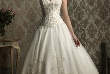 Wedding Ideas / by Emily Williams