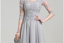 Rwedding dress