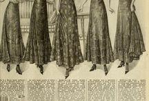 1910's underwear