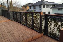 ogrodzenia panel