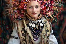 Traditional - Slavic