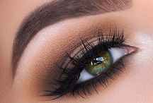 Everything cosmetic / All about creating lovely eye brows, flawless make-up and killer lipsticks