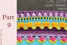Crochet - CALS
