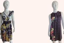 DRESSES BY ANJA SUK SUKO