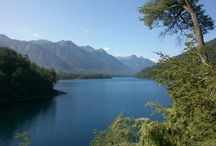 Bariloche Life / Bariloche is surrounded by stunning forests, mountains and lakes as far as the eye can see in the Argentinan Lake District.