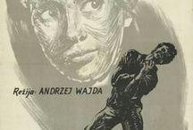 Cenizas y diamantes (Popiól I Diament) Andrzej Wajda Polonia, 1958 / Ciclo de cine Andrzej Wajda en el recuerdo