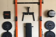 Fitness Equipment Concepts and Ideas