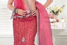 Fashionable Wedding Lehenga Choli Collection