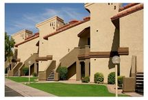 Chandler Apartment Homes / Apartments available for rent.