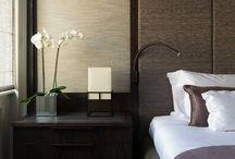 Дизайн отелей (номера,су,ресепшн,холлы,коридоры,спа,бассейны)