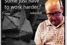 John Gill