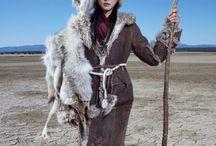 Alwyn Coates Photography 2015 - Eskimo/Cowboy/Vintage Couple
