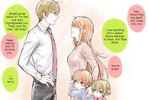 Okikagu / The awesomeness that is Okita and Kagura