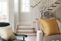 living room / by Stephanie Jean