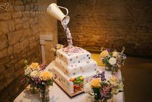Wedding Cakes / Favorite wedding cakes I have shot