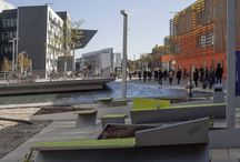 PUB_space / Urban space, public space, sqr, city space