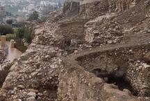 Sites in Israel