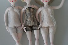 Dolls & Figures