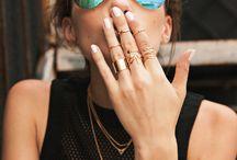 Sunglasses {Óculos de Sol} / Porque um óculos de sol é indispensável para um look incrível!