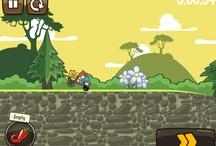 Juegos / Juegos para iOS y Mac