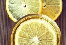 Improve weight loss - Lemon