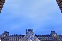 Louvre,Paris