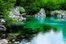 Travel - Albania, Europe