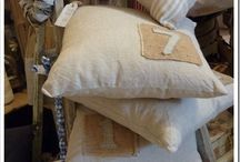 Sewing for Home / Beautiful things/ideas to sew for your home.