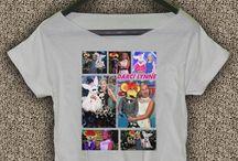 Hot Sale Darci Lynne T-shirt Darci Lynne America's Got Talent Crop Top Darci Lynne Crop Tee
