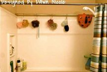 Beautifying my Apartment / by Nicollette Molina