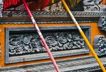 padubidri temple compound wall