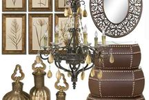 Vignettes and Display / Read Our Blog @ http://home-owner-buff.com/ or Like Us http://www.facebook.com/HomeOwnerBuff