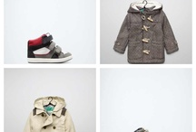 Looks for boys / by Thelma Thomas