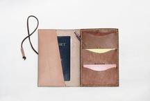 Leather / by Joy