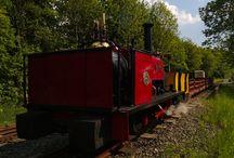 Bala Lake Railway / Views of our line
