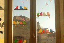 vyzdoba okna
