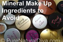 Kozmetika / by Radionica prirode