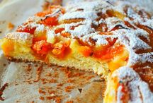 Abrikosenkuchen